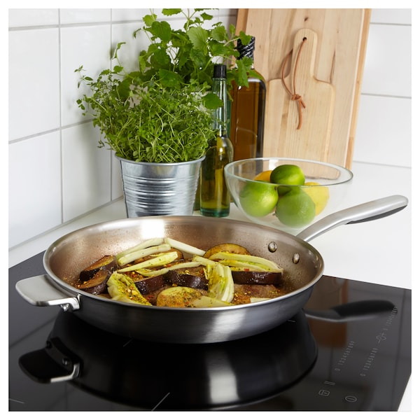 IKEA SENSUELL Frying pan