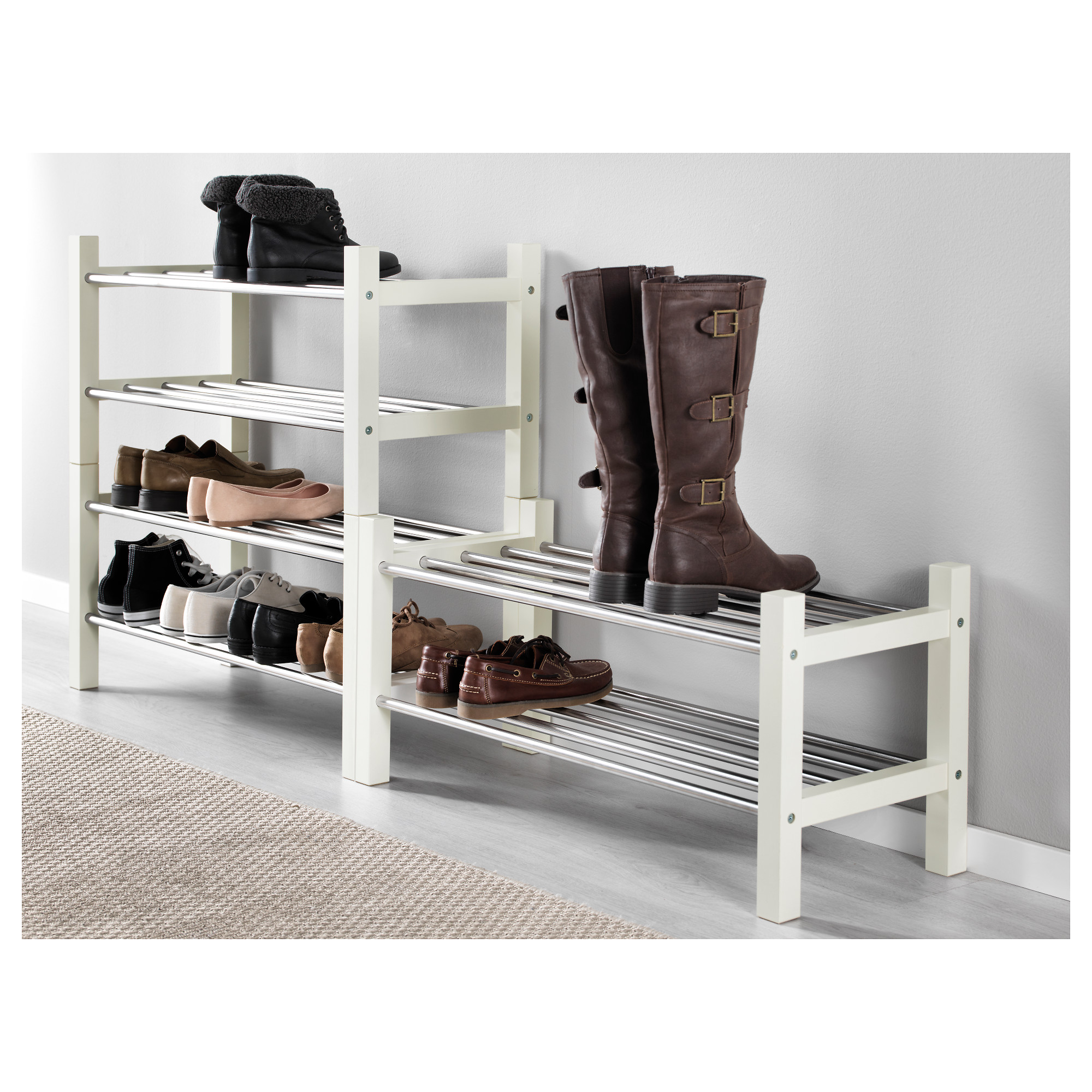 tjusig shoe rack ikea - Shoe Rack Ikea