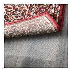 Valby Ruta Rug Low Pile Multicolour Multicolour