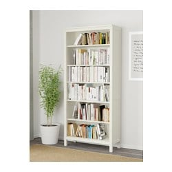 Home Living Room Bookcases