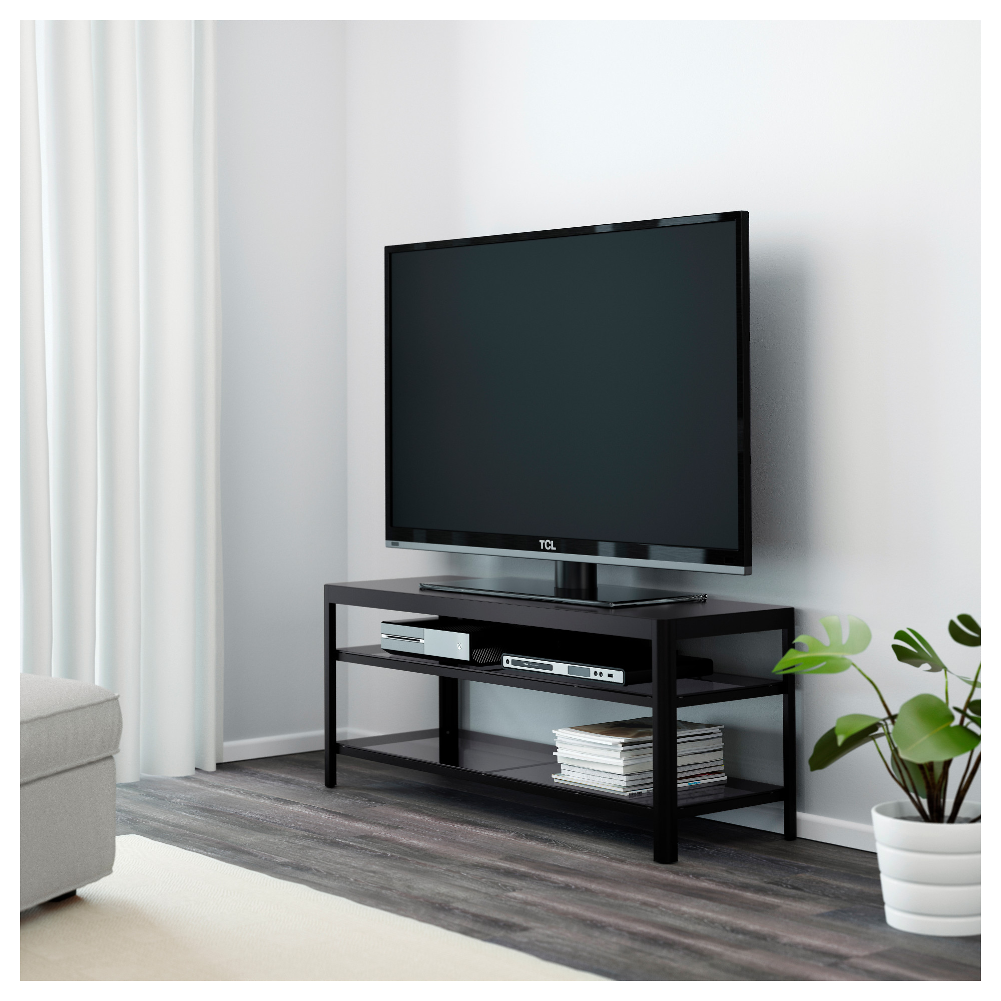 ikea tv furniture home design ideas and pictures. Black Bedroom Furniture Sets. Home Design Ideas