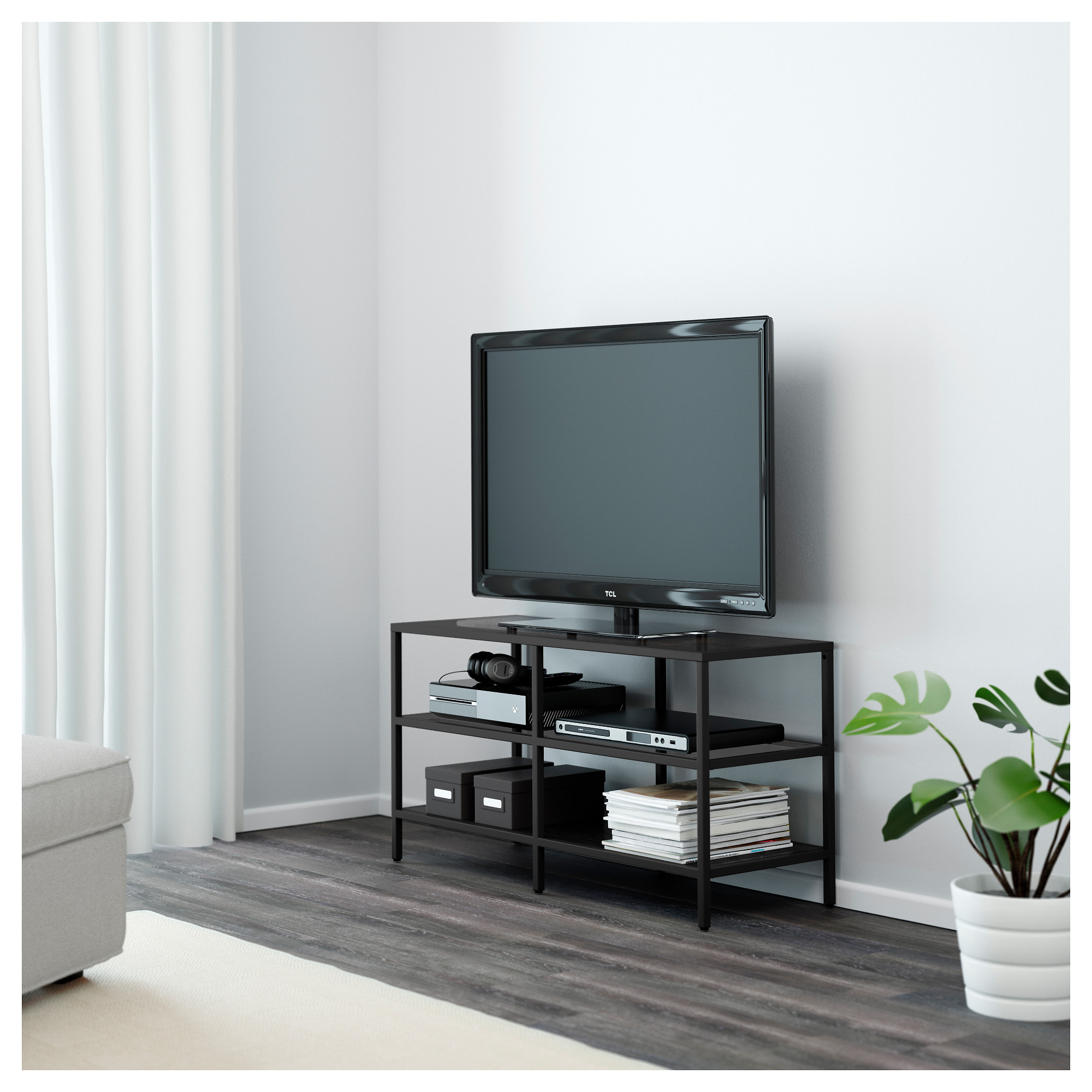 Meuble Tv Design But Stunning Meuble Tv Led Bois With Meuble Tv  # Meuble Cache Tv Ikea