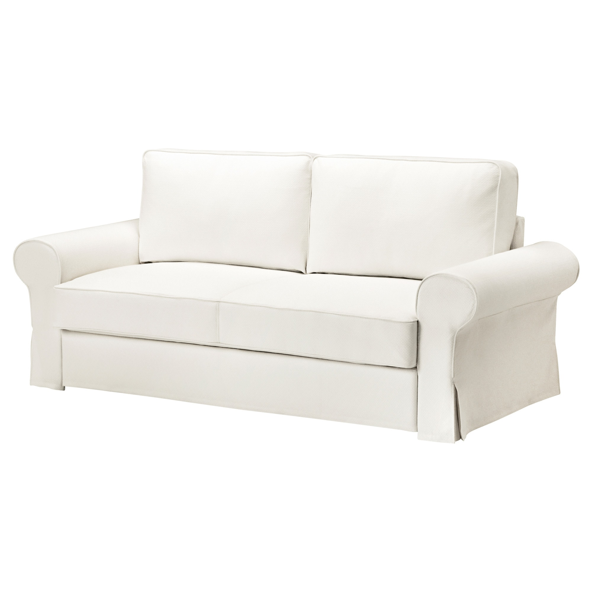Banquette convertible ikea for Ausziehbare couch