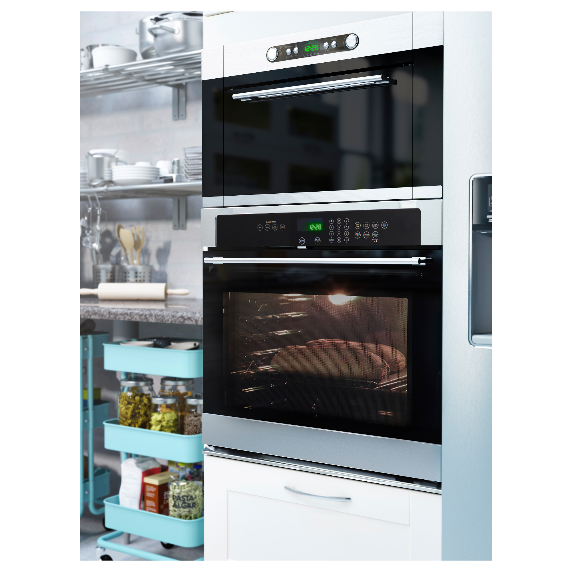 Do You Use Oven Cleaner On A Self Cleaning Oven -