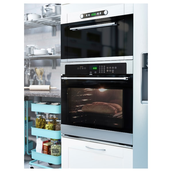 IKEA NUTID Self-cleaning convection oven