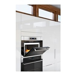 Double Oven And Microwave In Same 80inch Cabinet? U2013 IKEA FANS  See  Thumbnail.