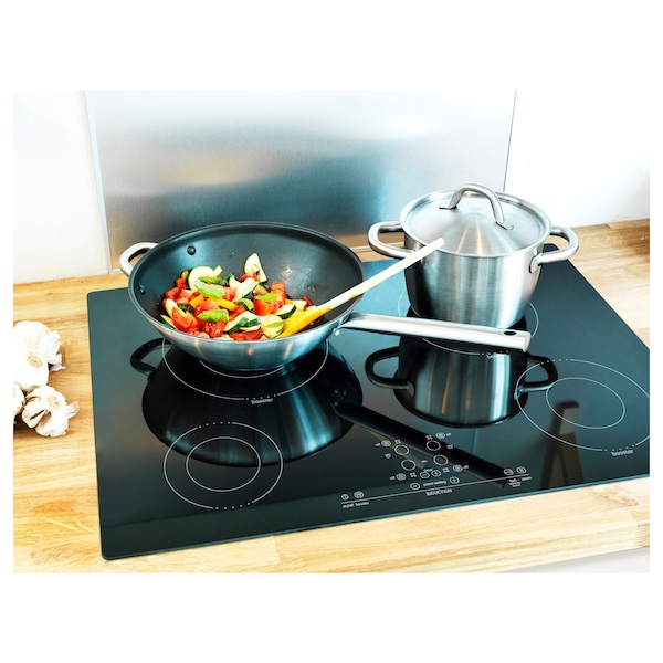 IKEA NUTID 4 element induction cooktop