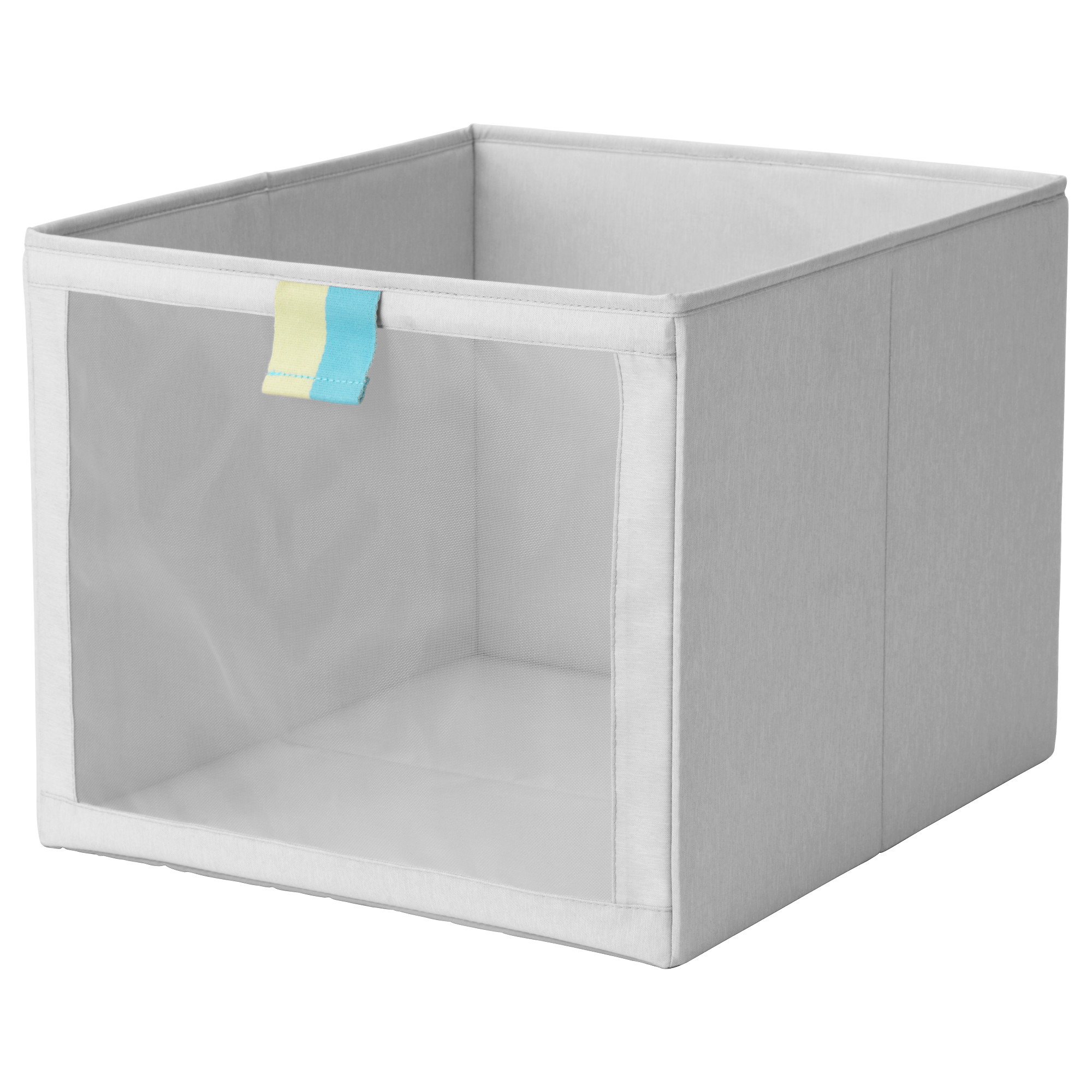 Ikea plastic storage bins best storage design 2017 for Cardboard drawers ikea