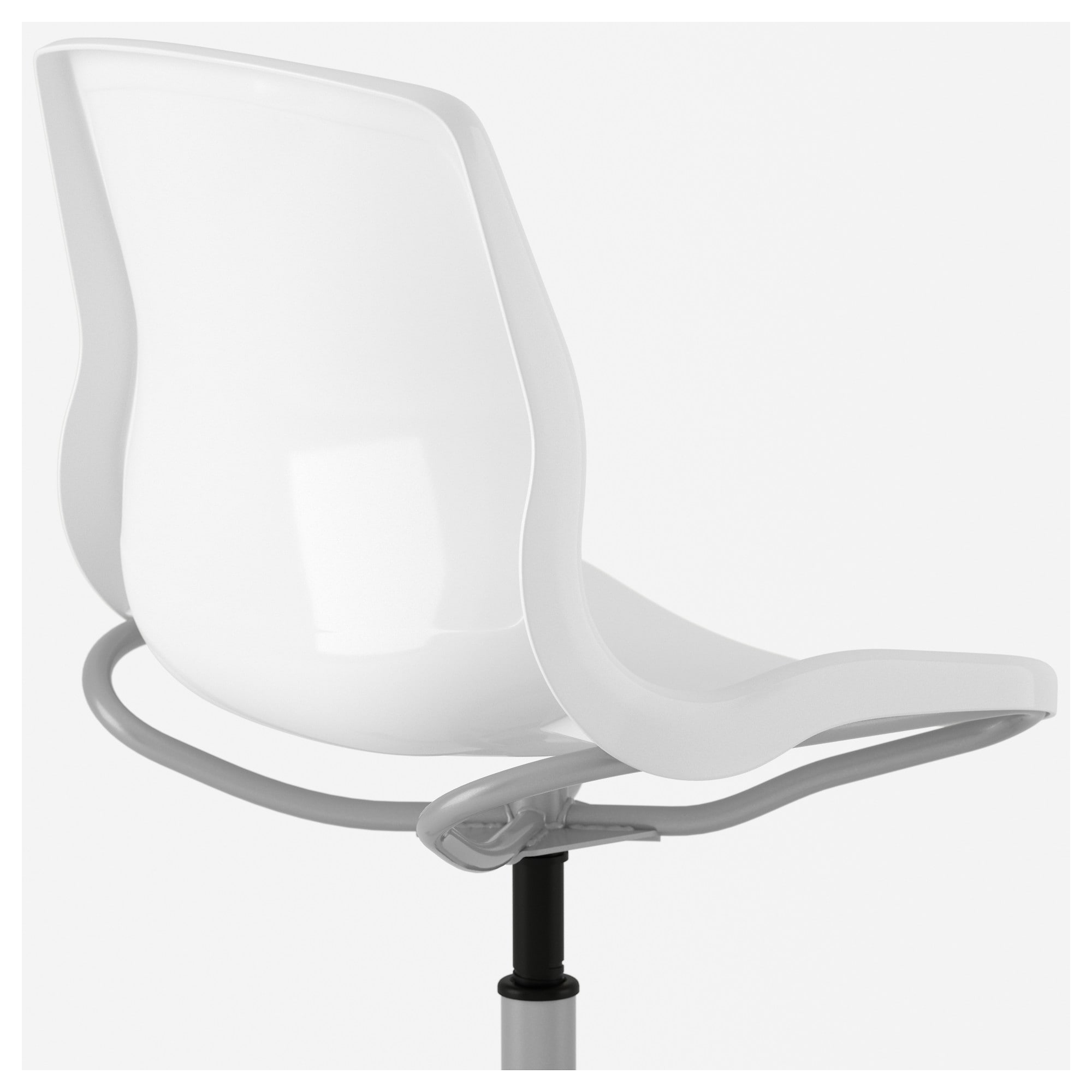 SNILLE Swivel chair IKEA