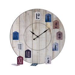 PLAGGIS wall clock Diameter: 40 cm