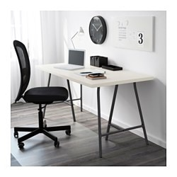 Linnmon Tabletop White