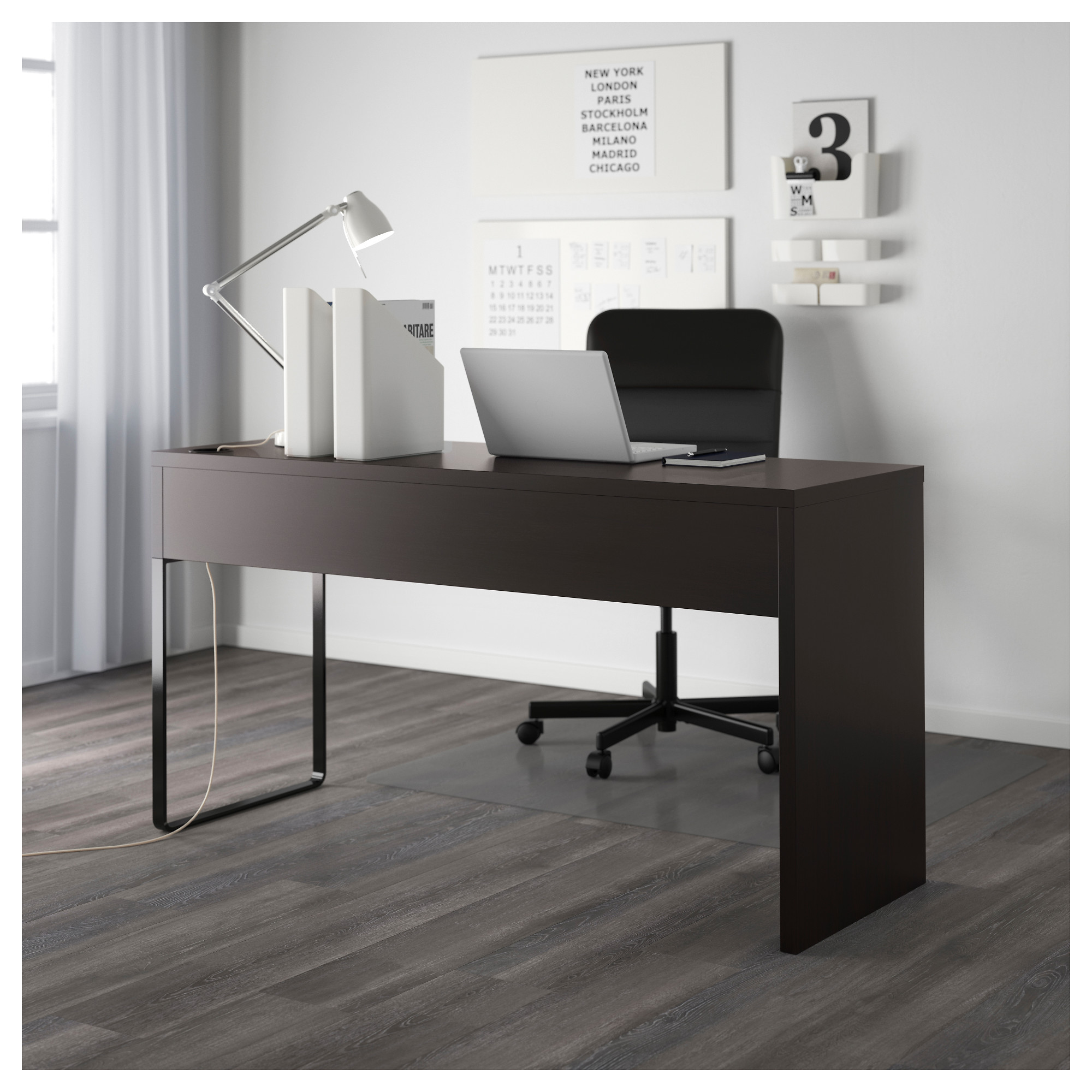 Ikea study table black - Ikea Study Table Black 21