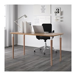 HILVER Table Top, Bamboo