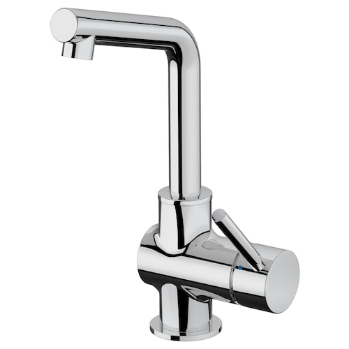 IKEA LUNDSKÄR Bath faucet with strainer