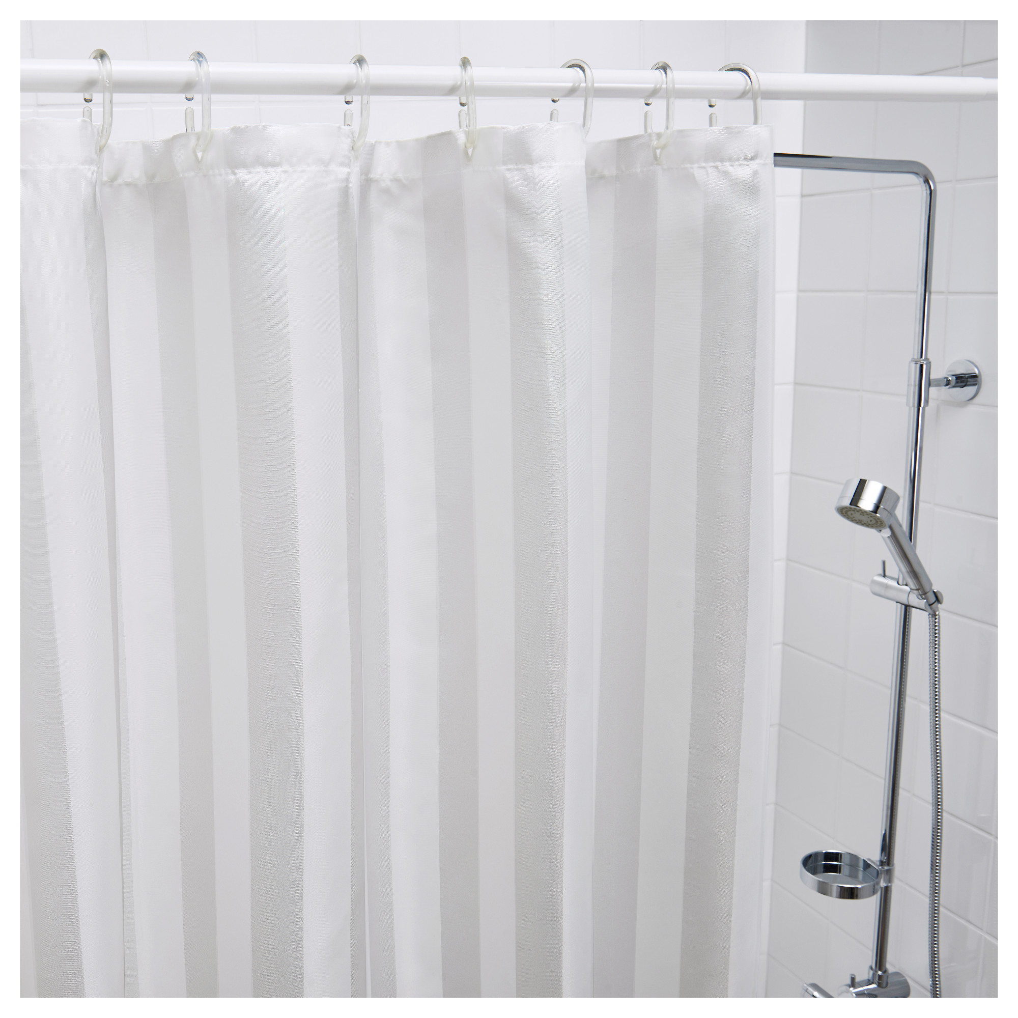 SALTGRUND Shower curtain - IKEA