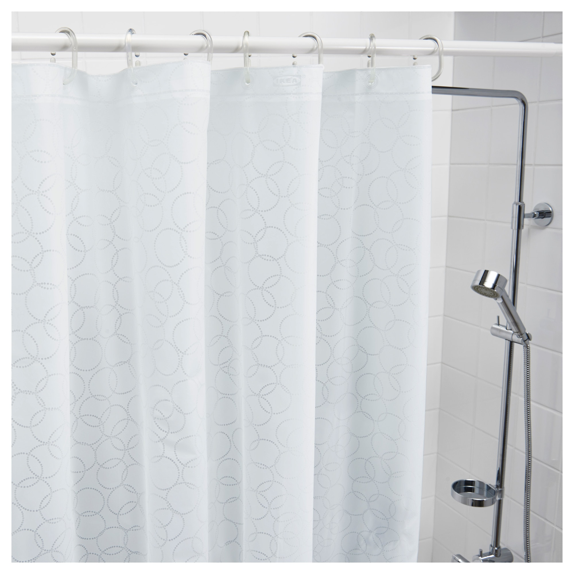 Nice INNAREN Shower Curtain   IKEA