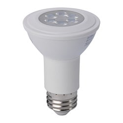 LEDARE LED bulb E26, dimmable Luminous flux: 500 Lumen Power: 7 W Luminous flux: 500 Lumen Power: 7 W