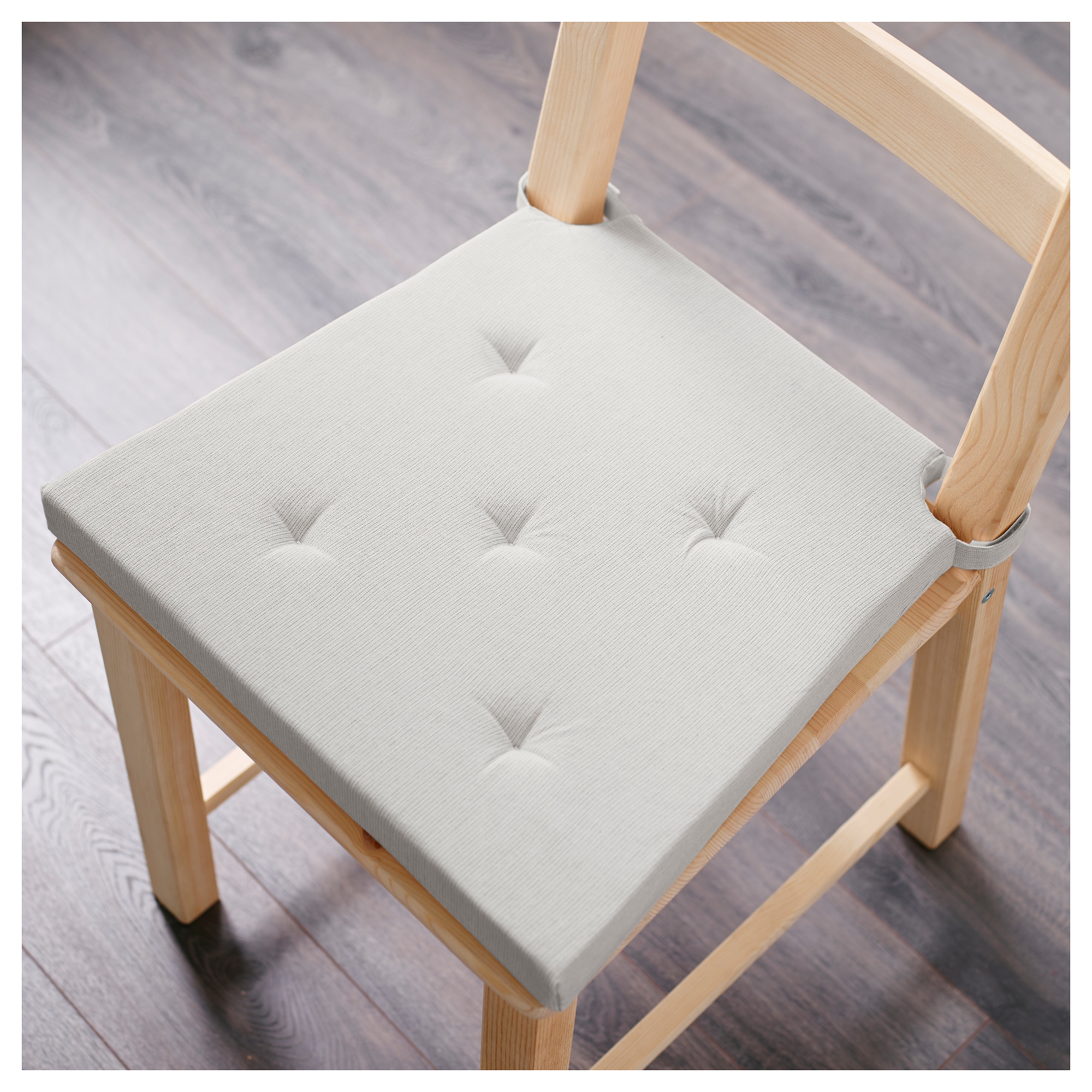 JUSTINA Chair pad IKEA