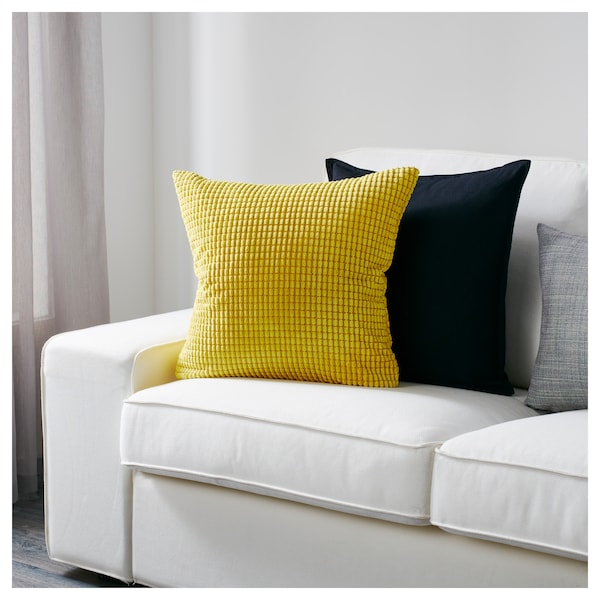 IKEA GULLKLOCKA Cushion cover