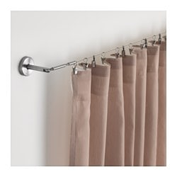 DIGNITET Curtain wire $12.99