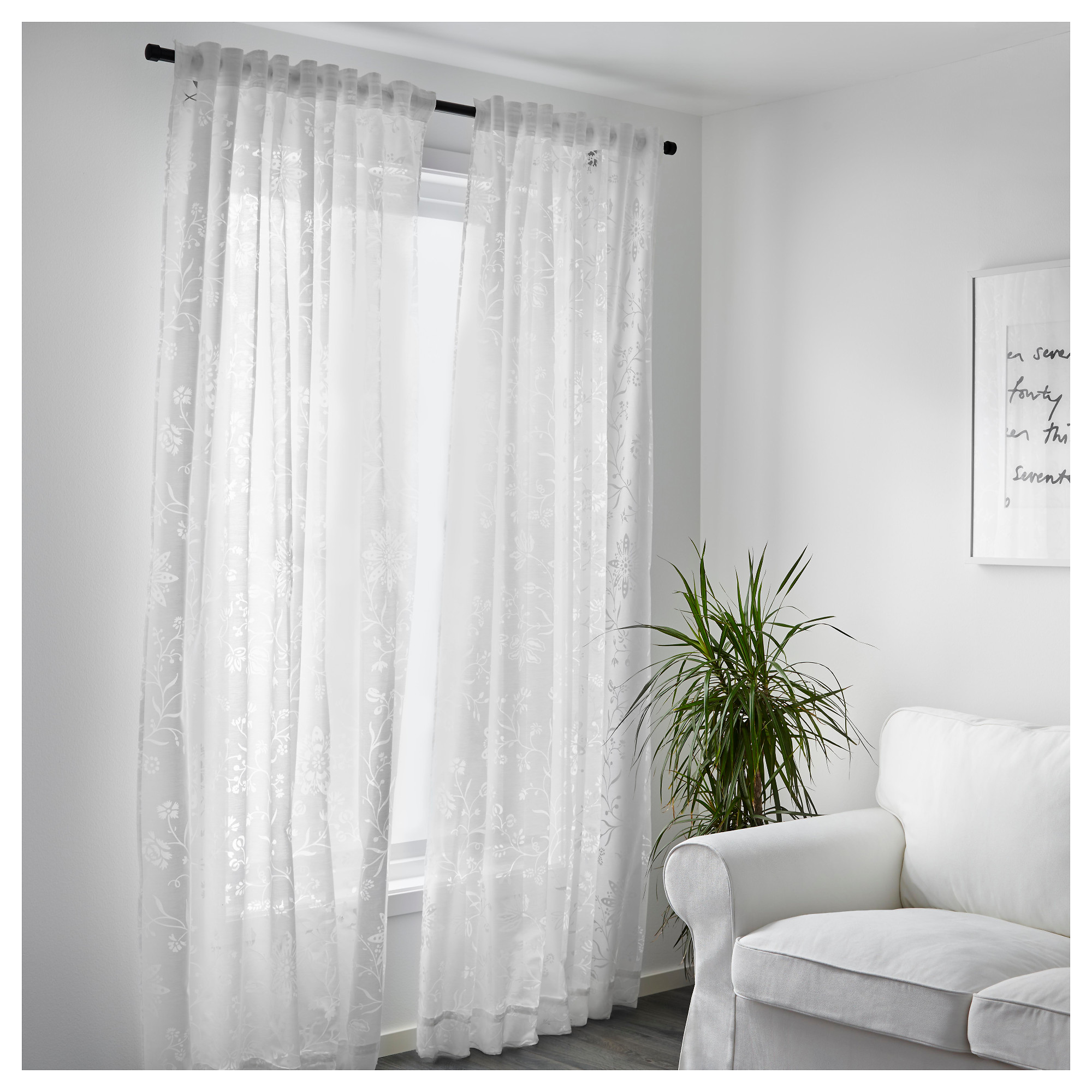 aurora grommet today panels panel patterned home tulle blackout match silver overstock curtain lace mix sheer shipping garden and pair piece free curtains product