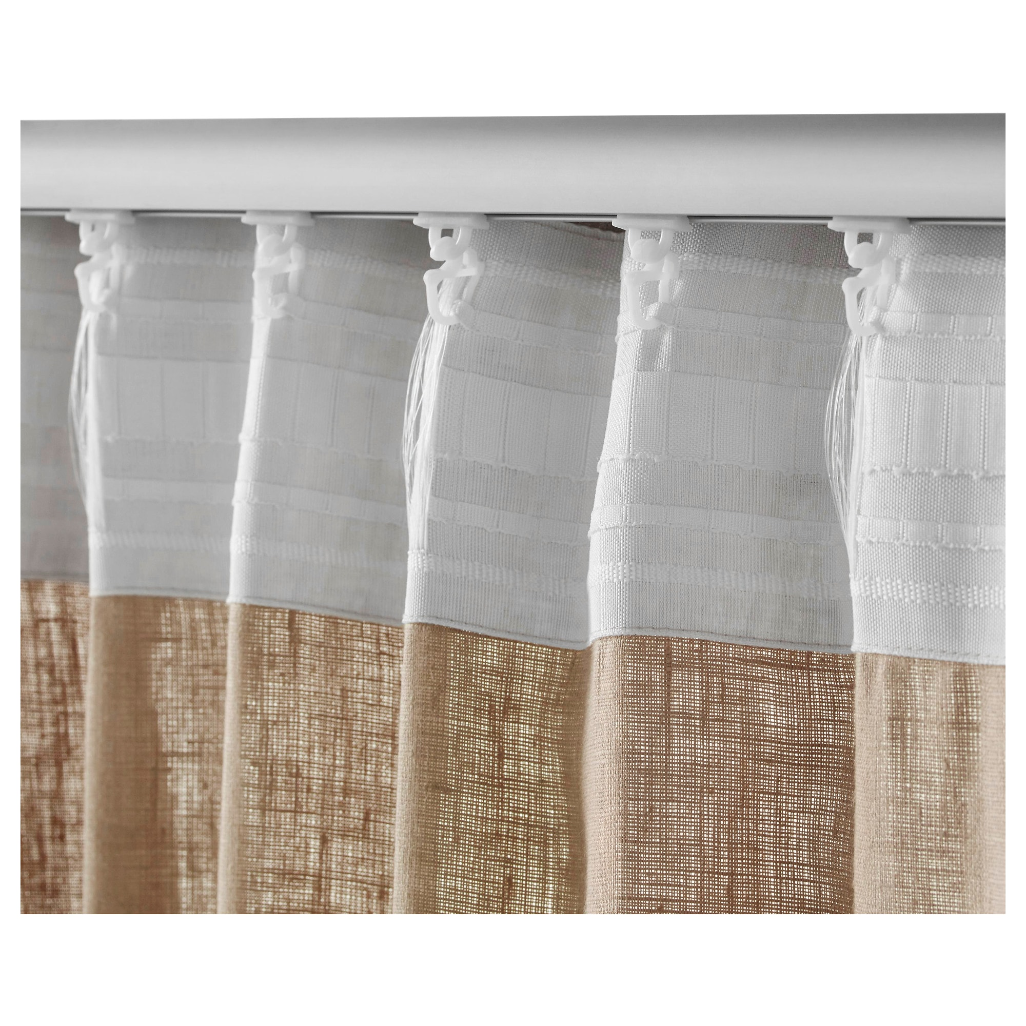 Gathered curtains - Gathered Curtains 26