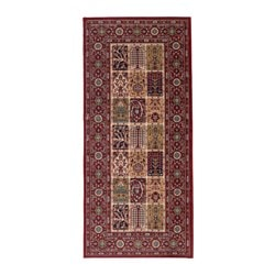 VALBY RUTA, Rug, low pile, multicolor