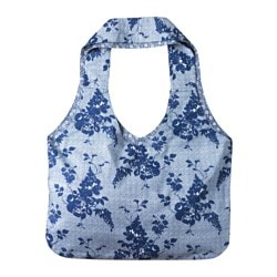 HEMTRAKT bag, blue Length: 67 cm Height: 97 cm