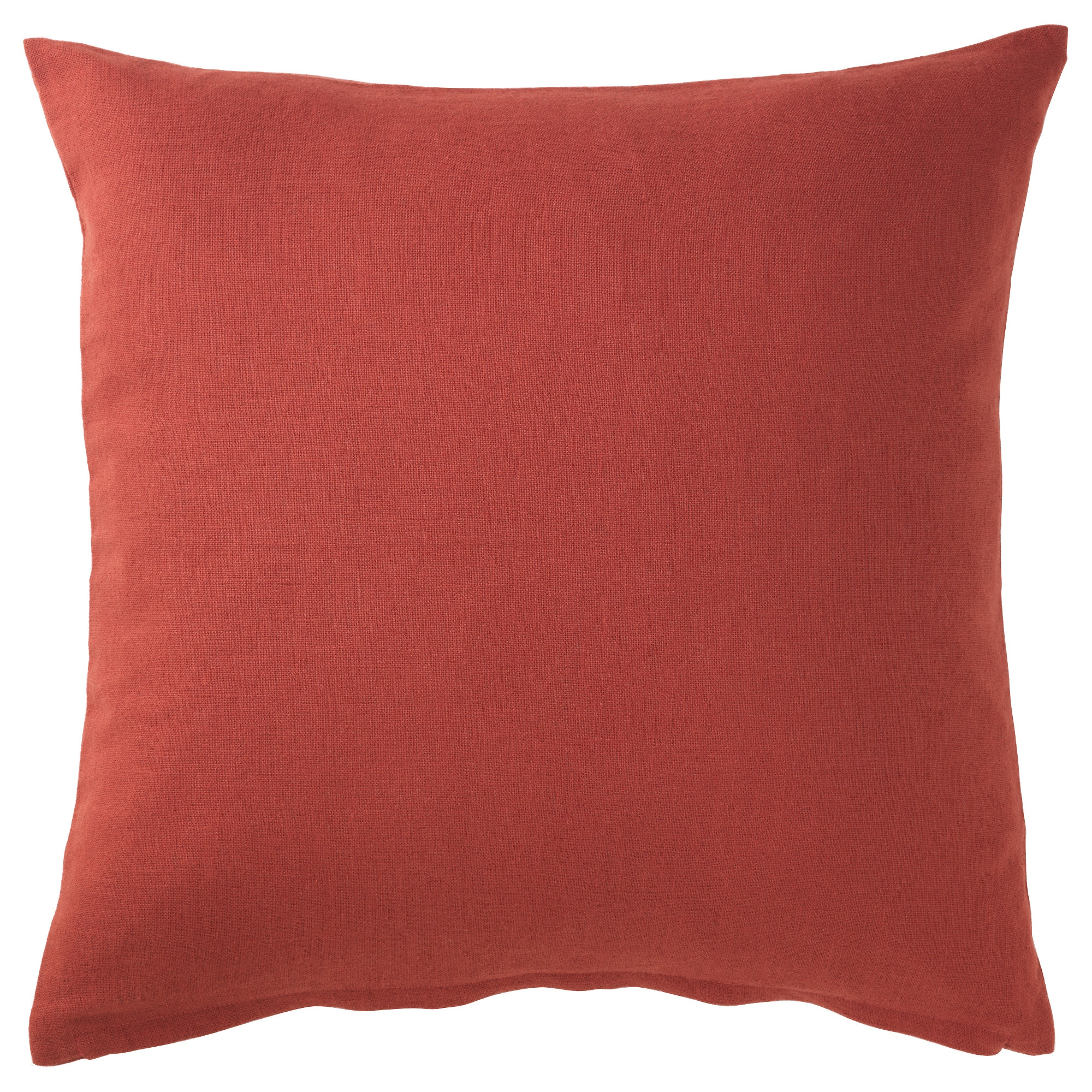 products accessory your knit throw pillow melon love red