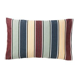 KUDDVIVA cushion cover, multicolor