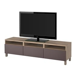 Tv benches best system ikea - Meuble tele blanc ikea ...