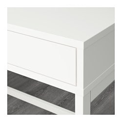 white and white furniture. Simple And ALEX Desk White 14900 With White And Furniture