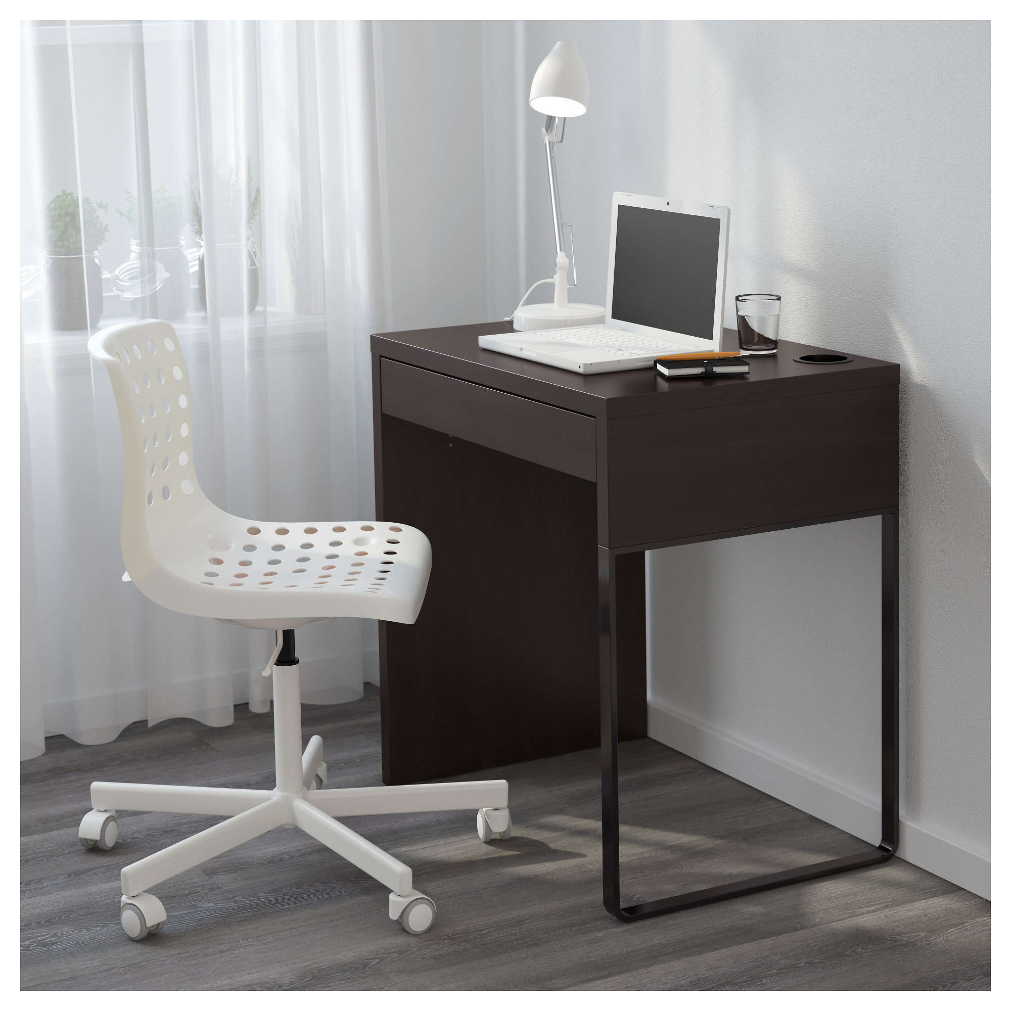 Ikea study table black - Ikea Study Table Black 34