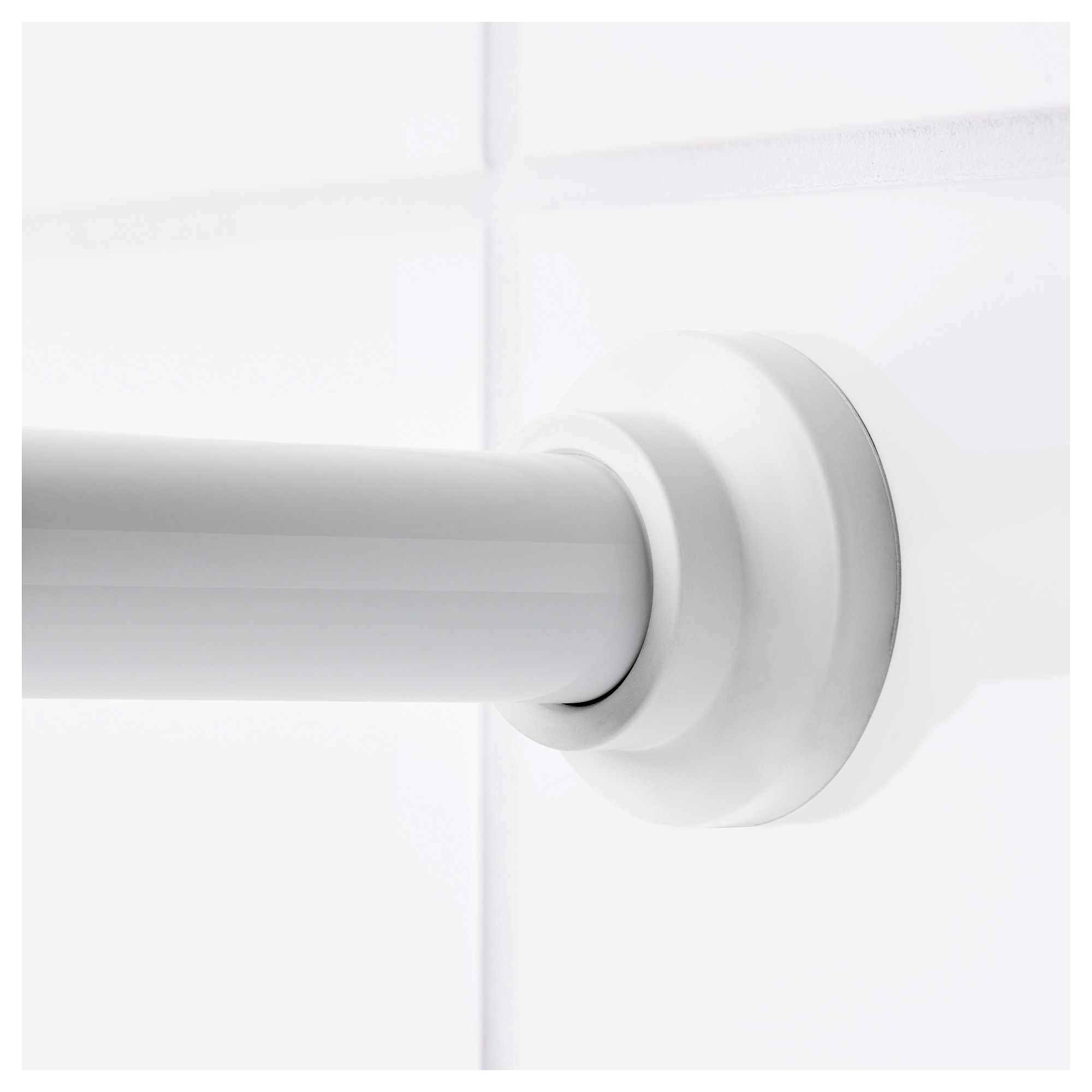BOTAREN Shower curtain rod - IKEA