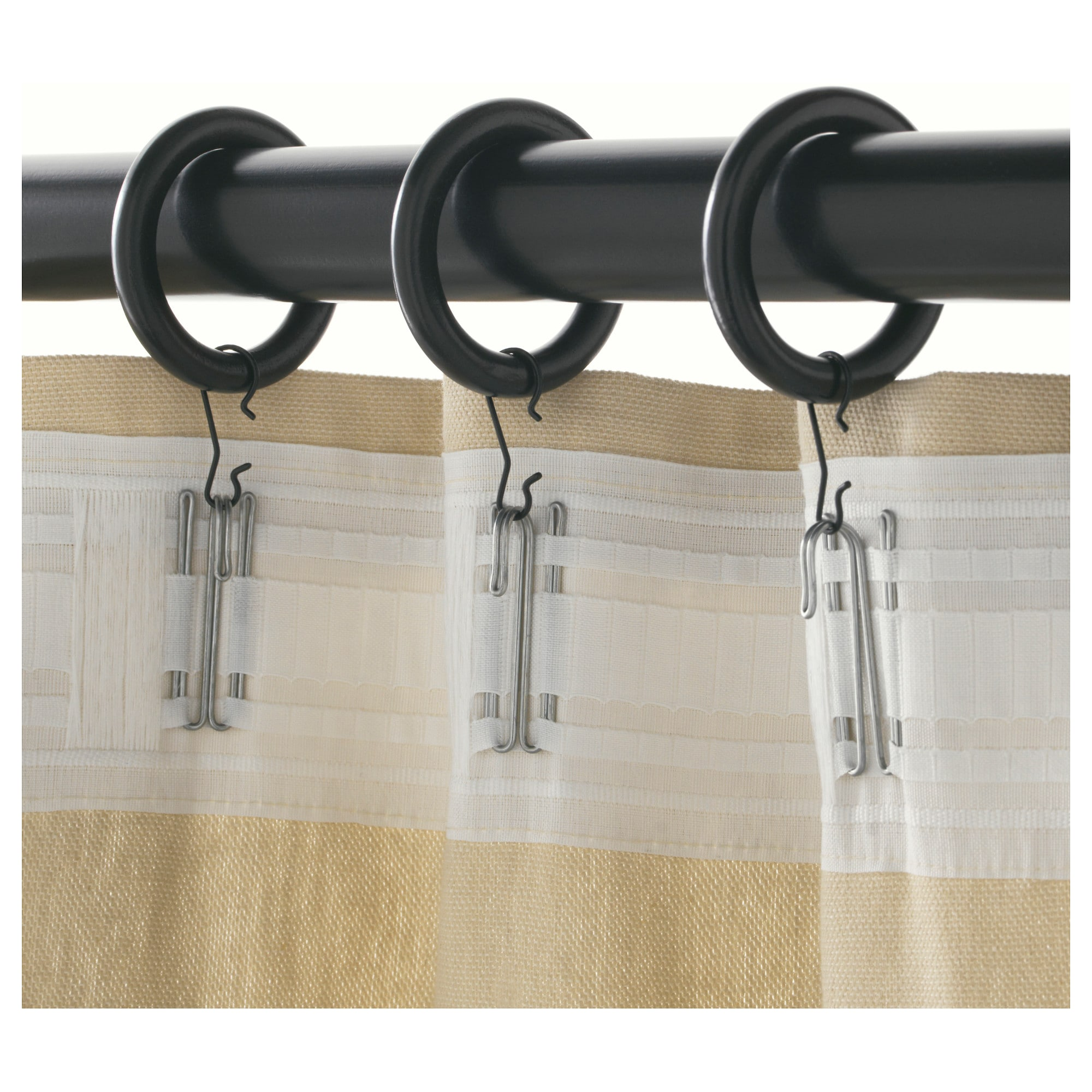 Curtain Rods - IKEA