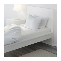 Knoppa Fitted Sheet Ikea