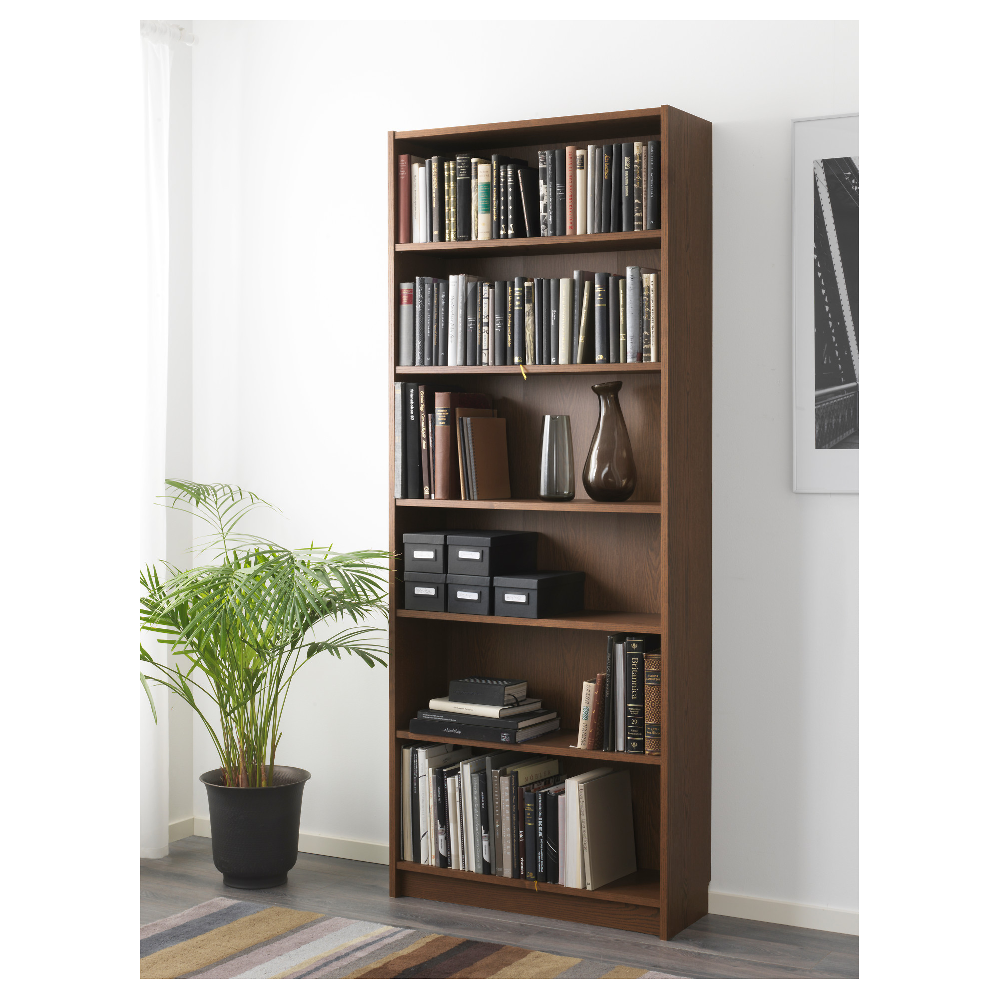 modern shelf used workspace ikea furniture office wide home discount full walmart size com with mainstays bookcase of doors bookcases staples