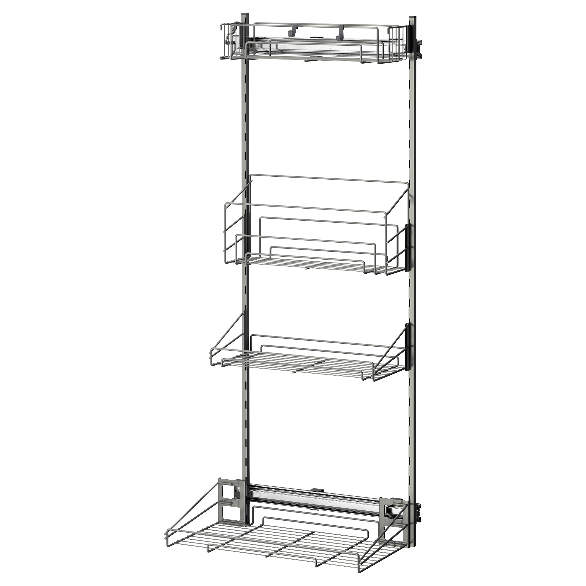 Pull Out Kitchen Shelves Ikea Kitchen Interior Fittings Storage Accessories Ikea