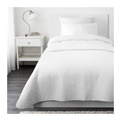 ALINA Bedspread and cushion cover $79.95