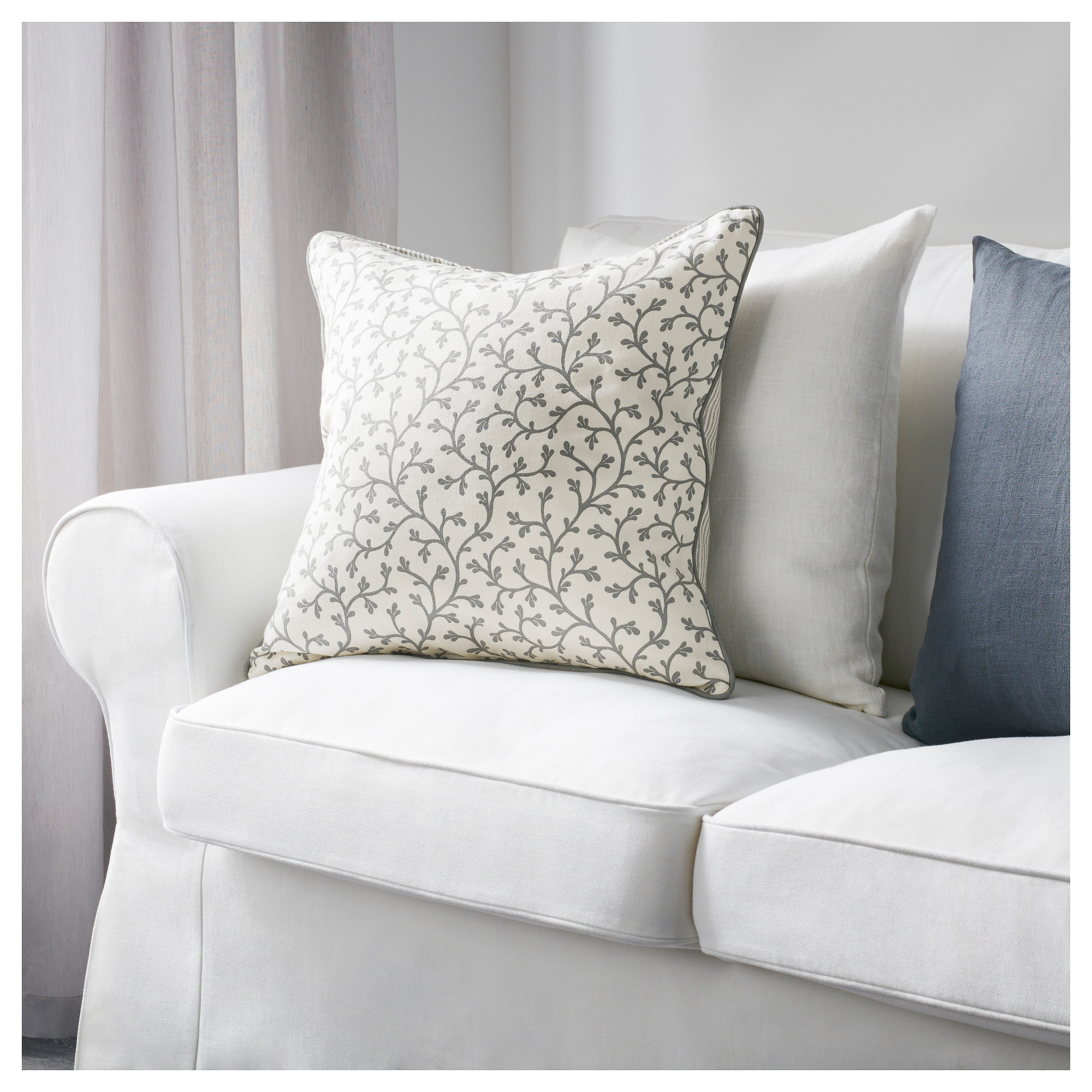LUNG–RT Cushion cover IKEA