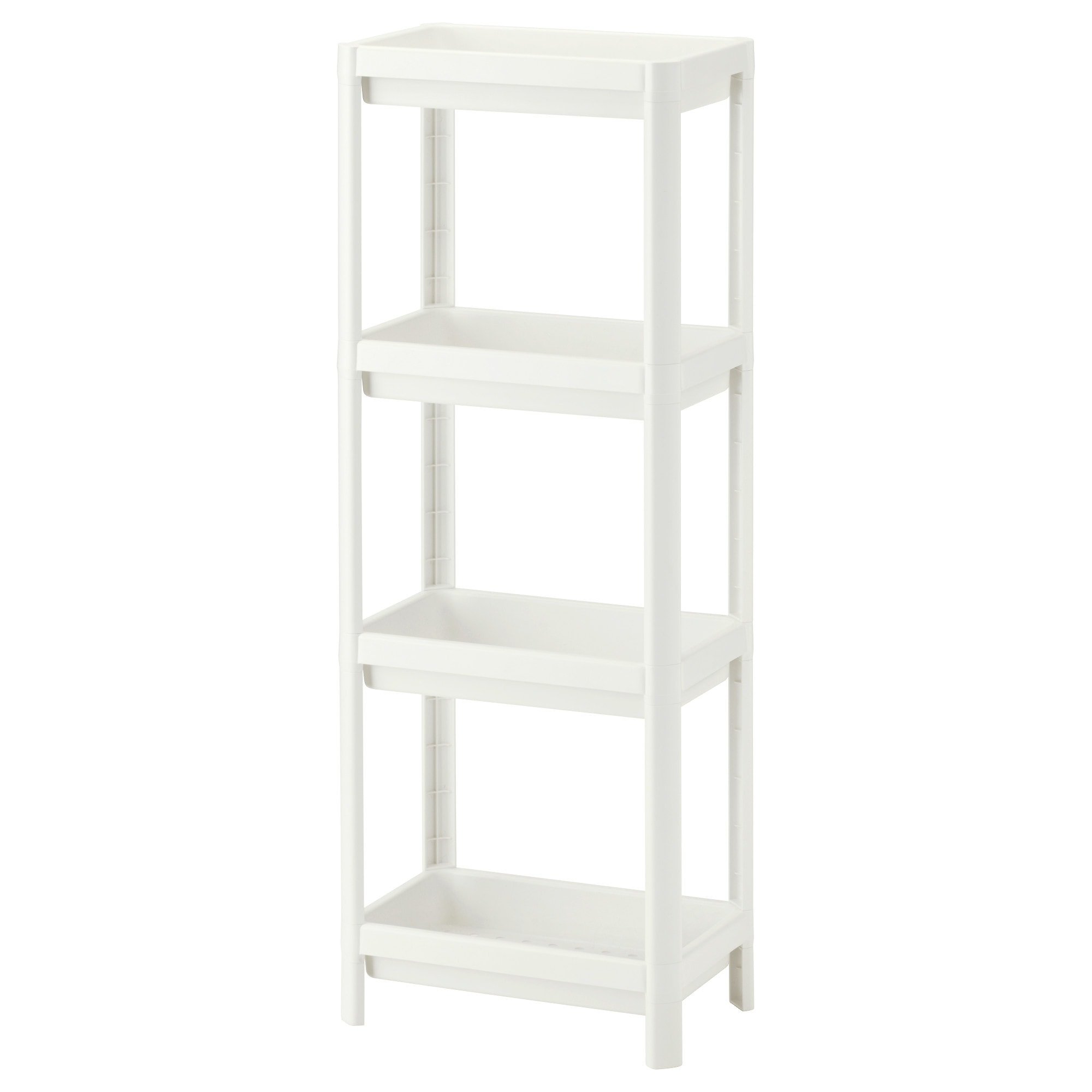 White Bathroom Shelving Unit New in raleigh kitchen cabinets Home Decorating