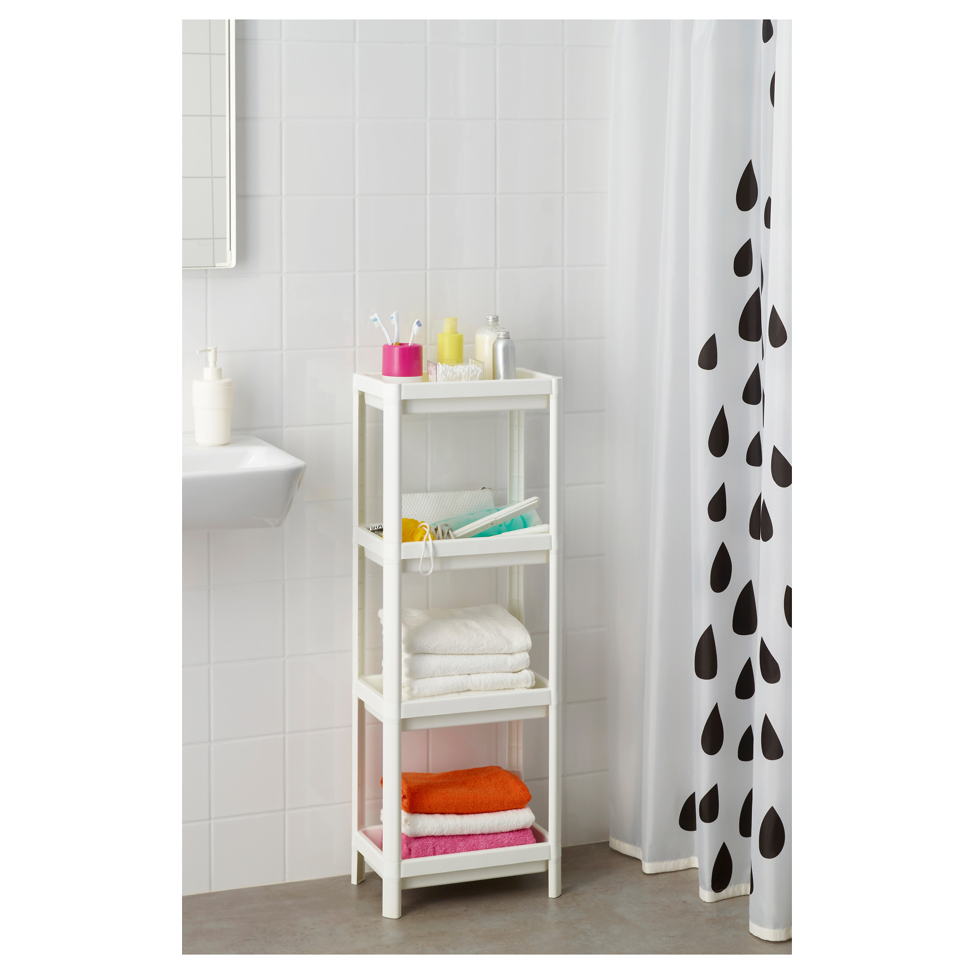 White Bathroom Shelving Unit bedroom design quotes House Designer