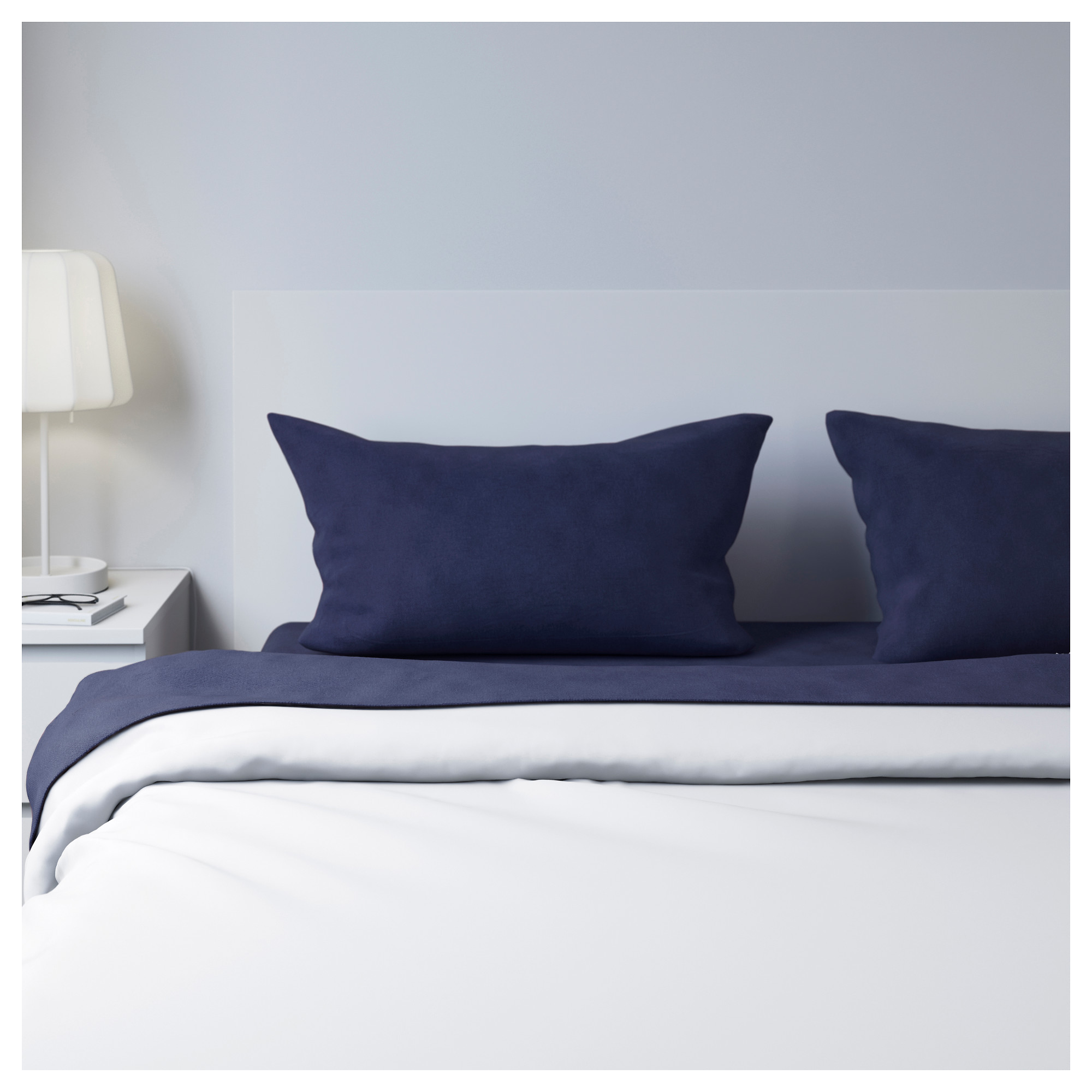Cool Dvala Sheet Set Dark Blue Thread Count Inch Thread