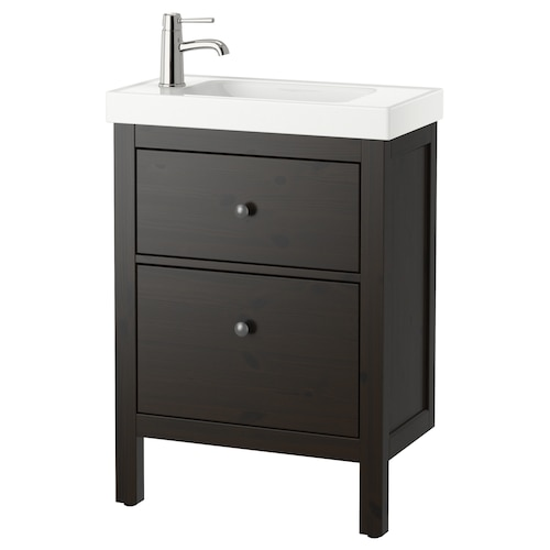 meubles pour lavabo ikea. Black Bedroom Furniture Sets. Home Design Ideas