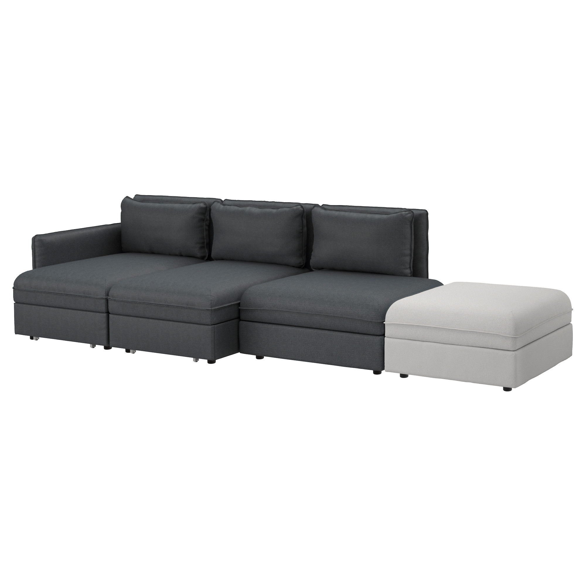 Sleeper sofas Beds & mattresses IKEA