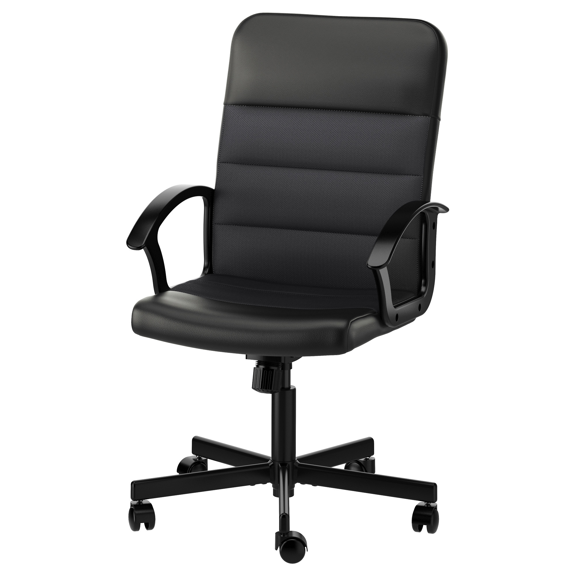 ikea red office chair renberget swivel chair bomstad black tested for 242 lb 8 oz width bedroomwonderful office chairs ikea