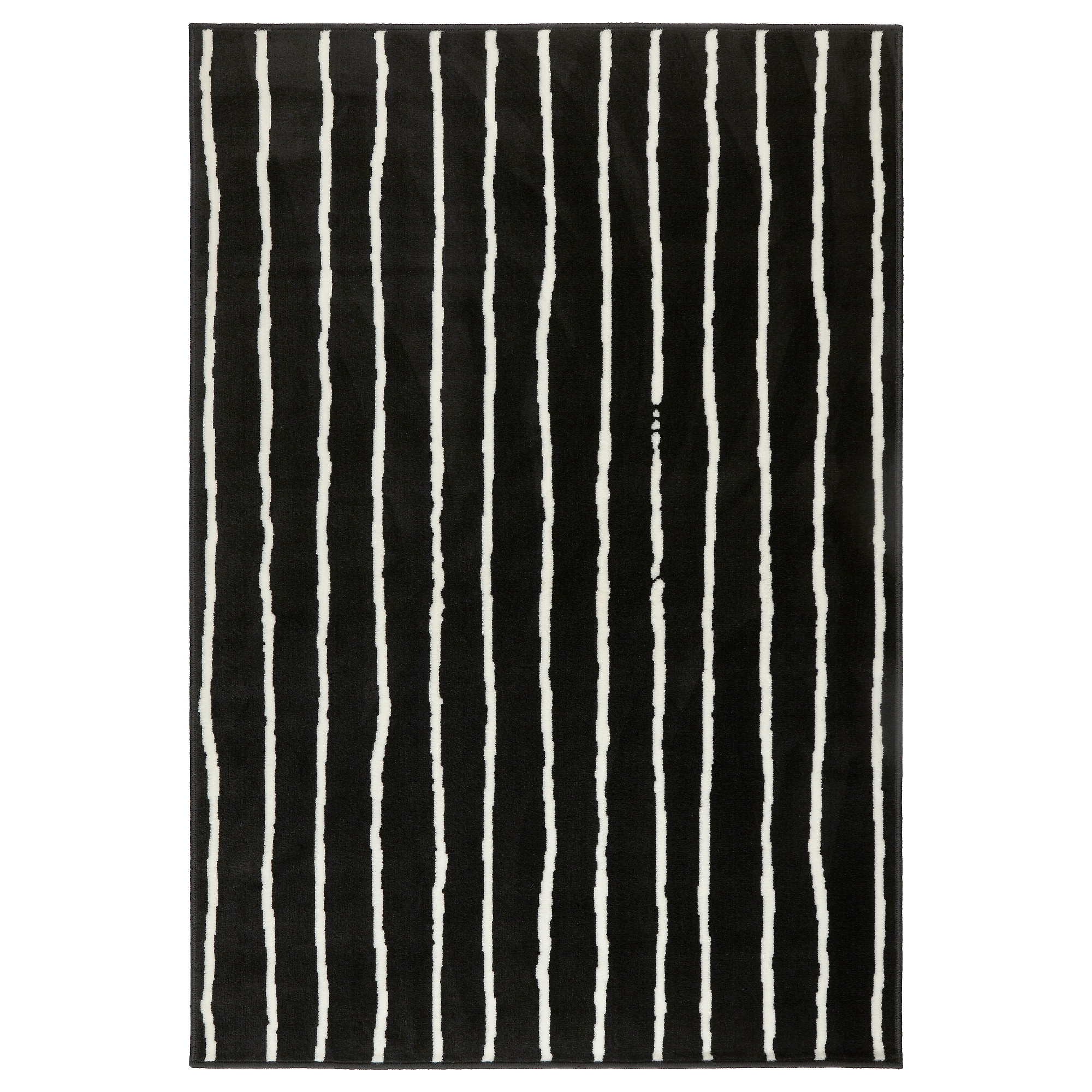 rugs off metallic blawhi large shag black floorsome collections orl white thin and rug thick