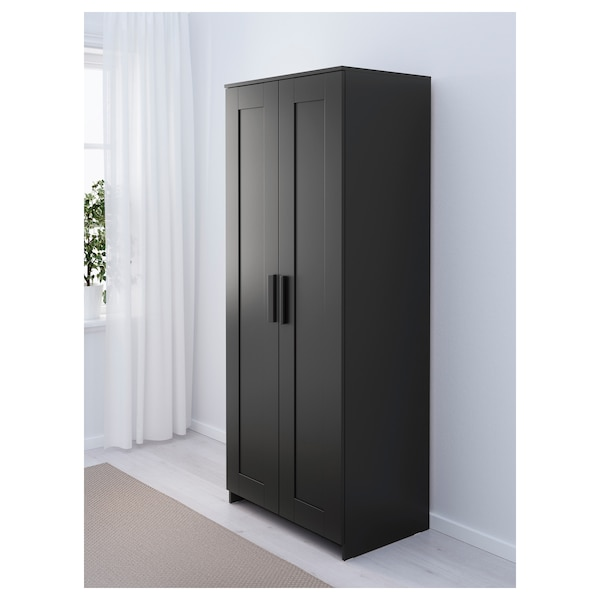 IKEA BRIMNES Wardrobe with 2 doors