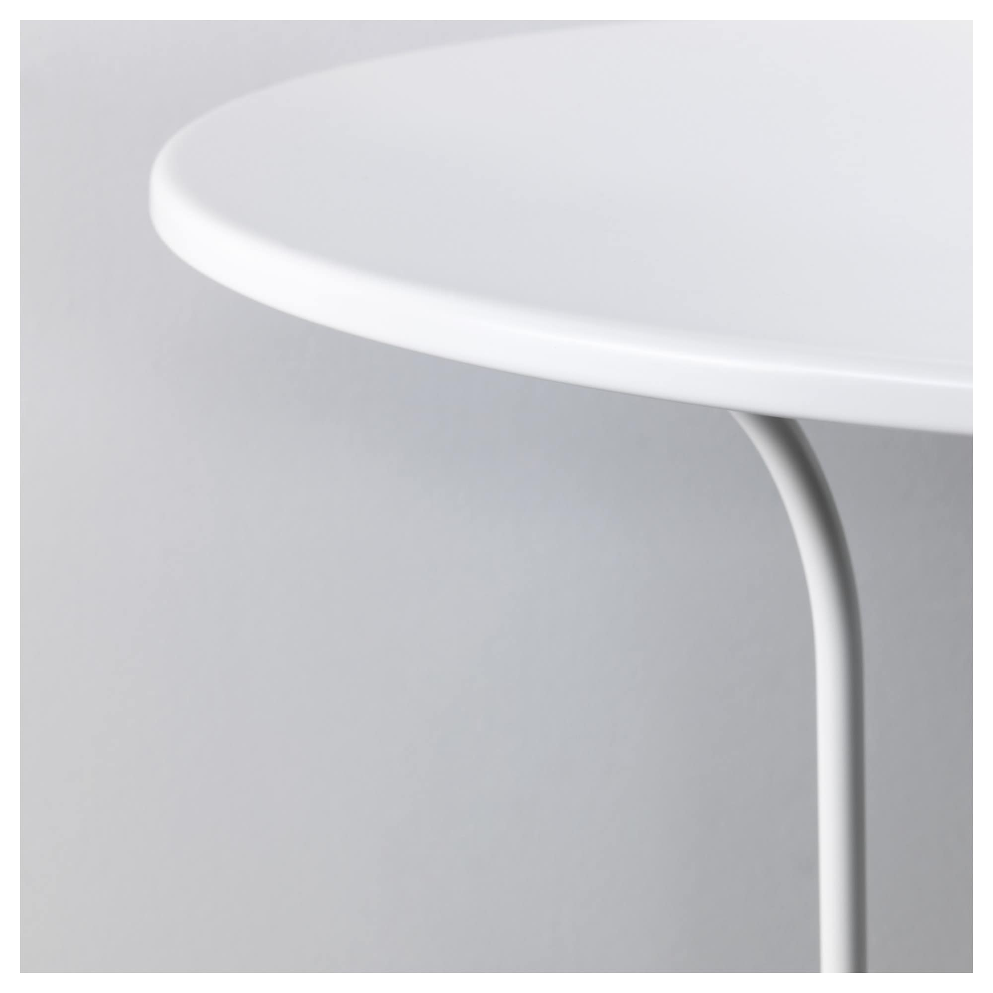 White Side Tables lindved side table - ikea