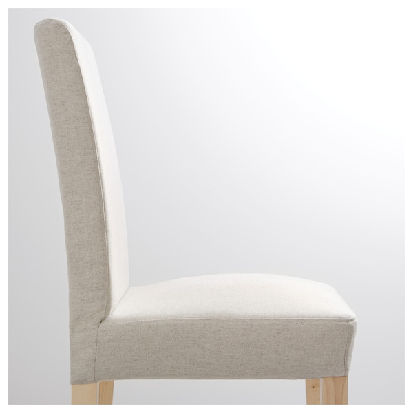 Henriksdal Chaise Naturel Chaise Chaise Henriksdal Naturel BouleauLinneryd BouleauLinneryd g6vIbfy7Y
